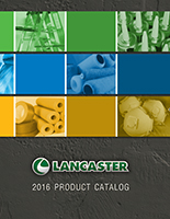 Lancaster Product Catalog